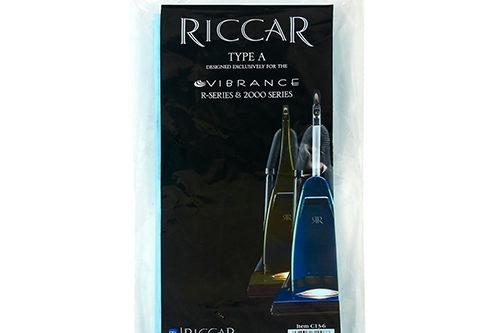 Riccar Vibrance Upright - 6pk (paper)