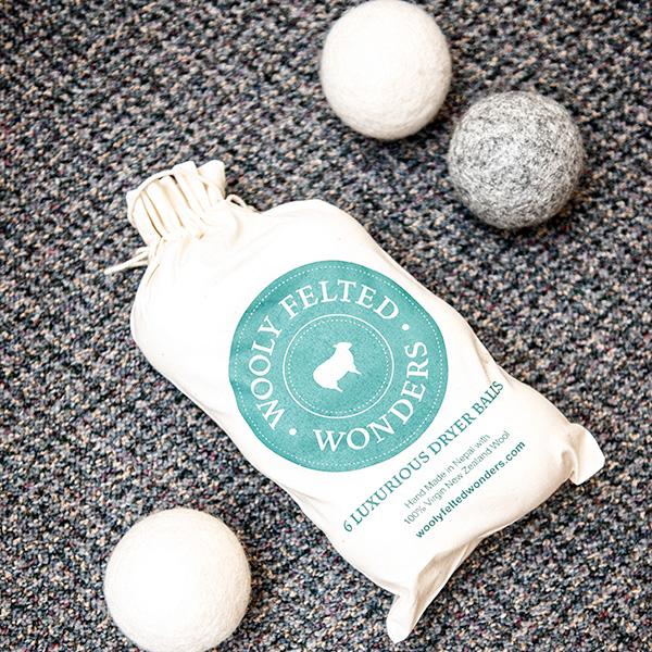 Wooly Felted Wonders