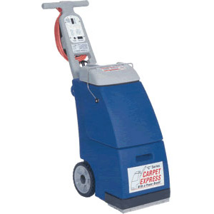 Carpet Cleaner Rental Hot Water Extraction