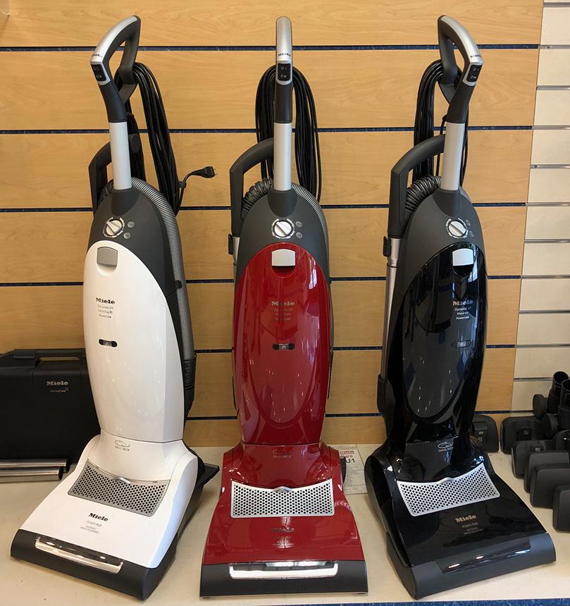 Miele Upright Vacuums