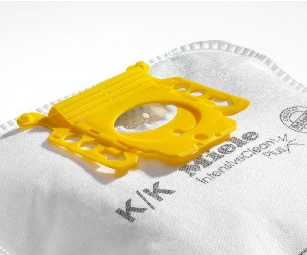 mielle kk yellow vacuum bags
